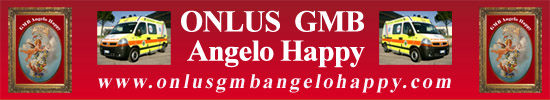 onlus gmb angelo happy