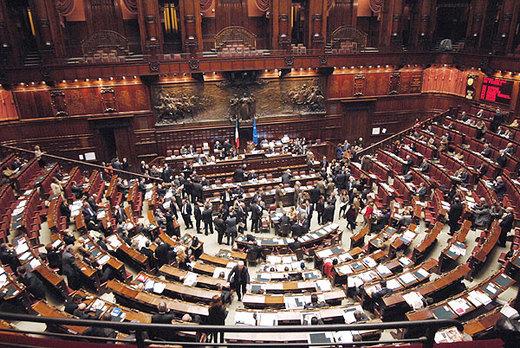 atti della camera dei deputati 25 novembre 2009