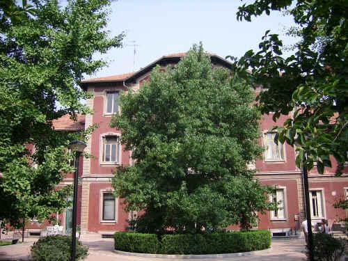 universit di medicina veterinaria di milano